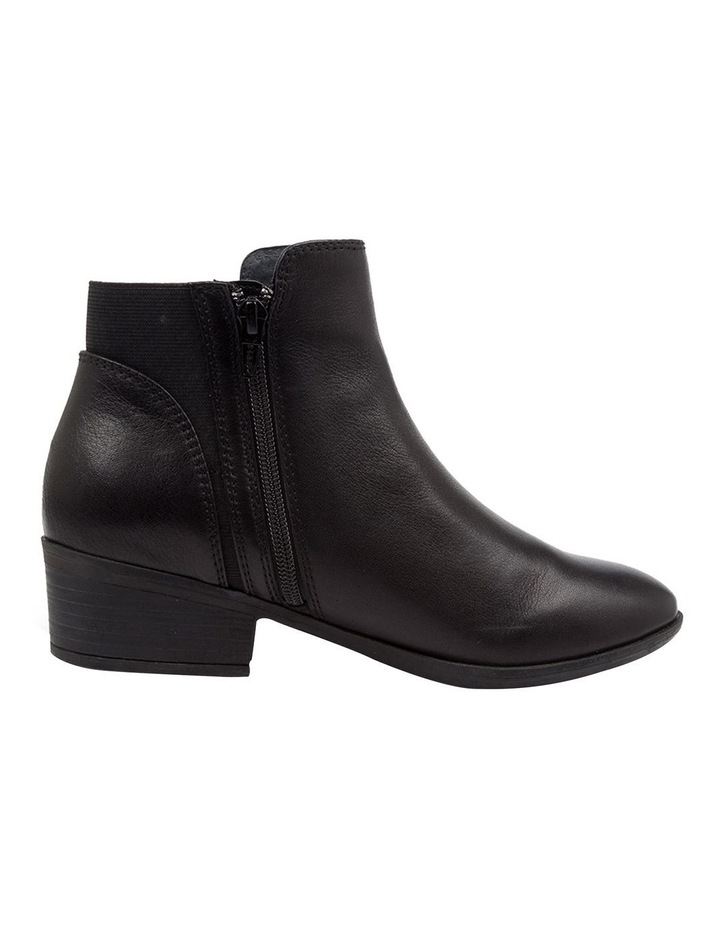 Zonney Black Boot image 1