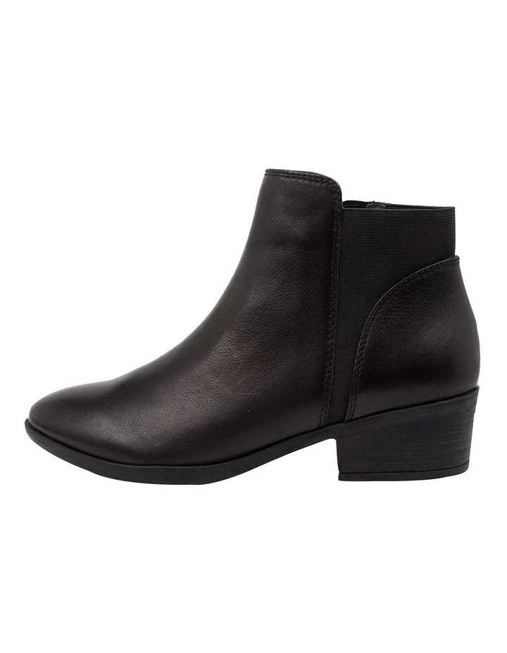 Zonney Black Boot image 3