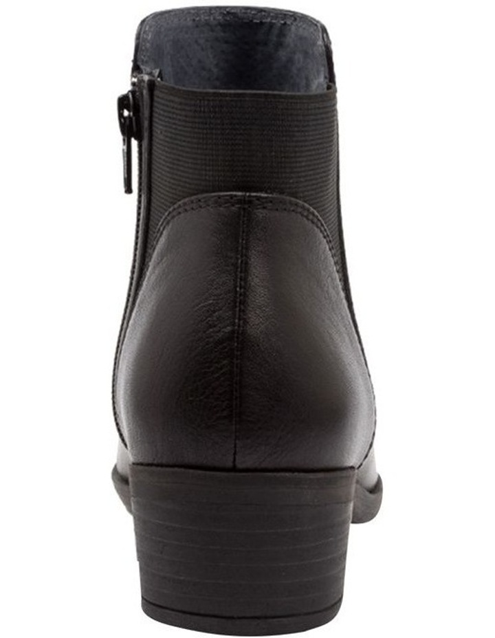 Zonney Black Boot image 4