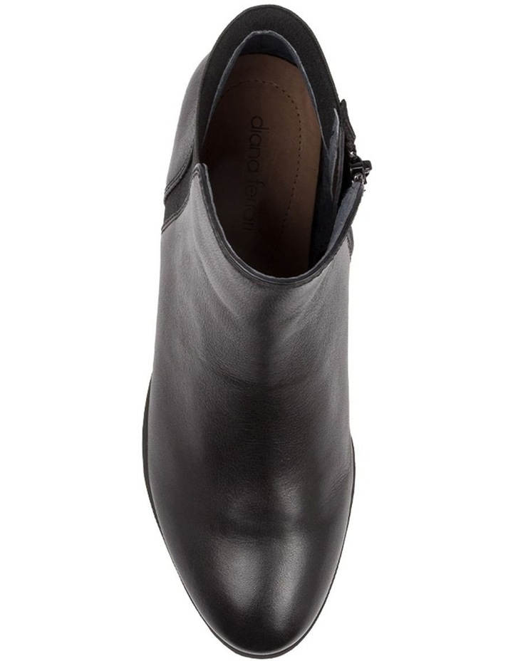 Zonney Black Boot image 5