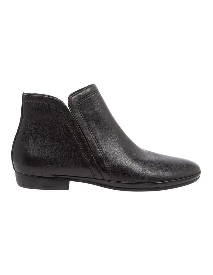 Ollaie Black Boot image 1