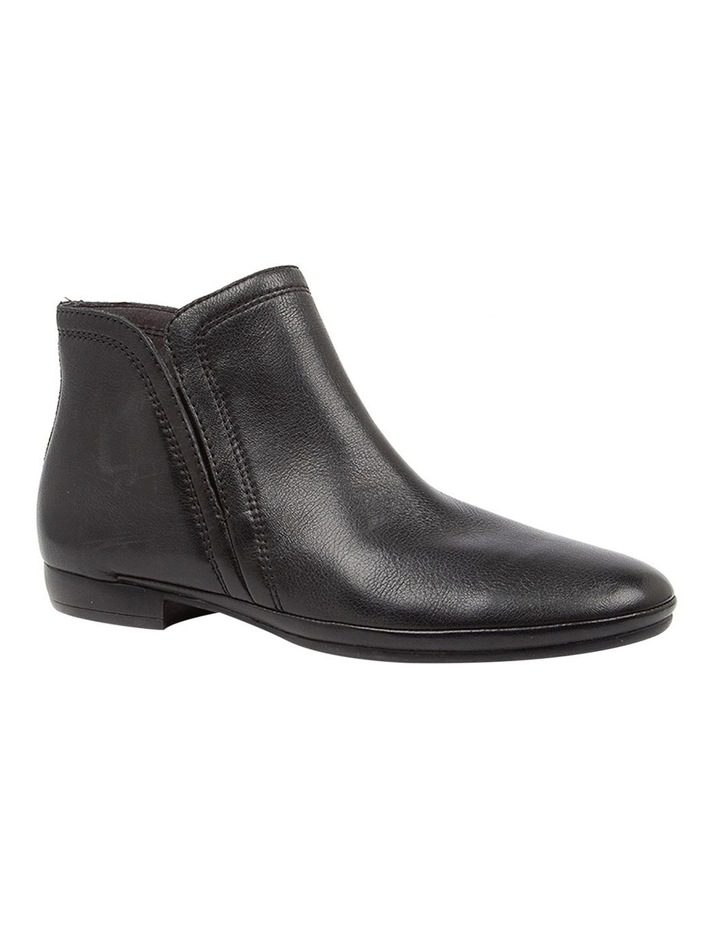 Ollaie Black Boot image 2