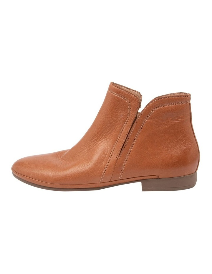 Ollaie Dark Tan Boot image 3