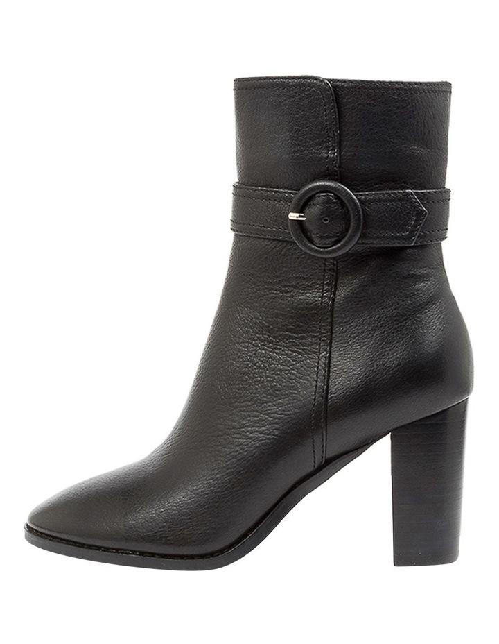 Emmence Black Leather Boot image 3