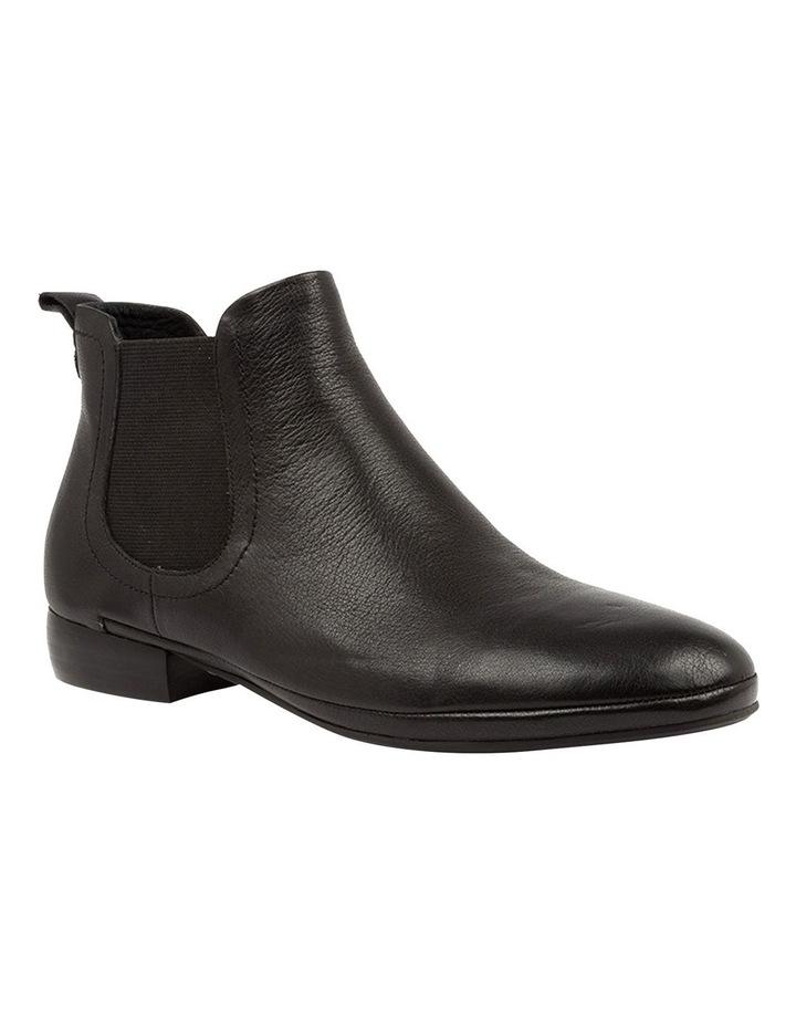 Ruma Black Leather image 1