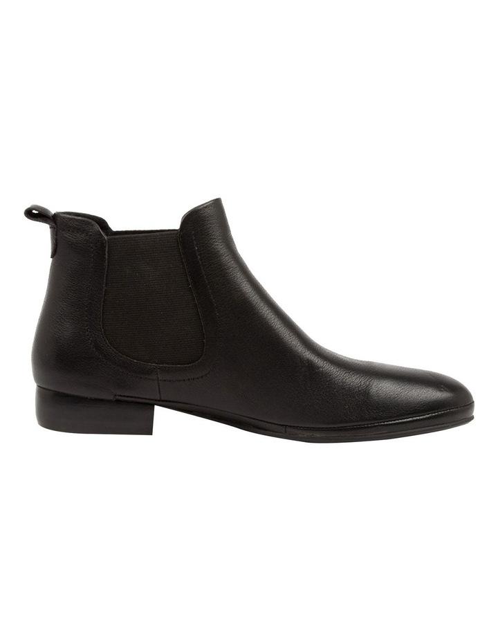 Ruma Black Leather image 2