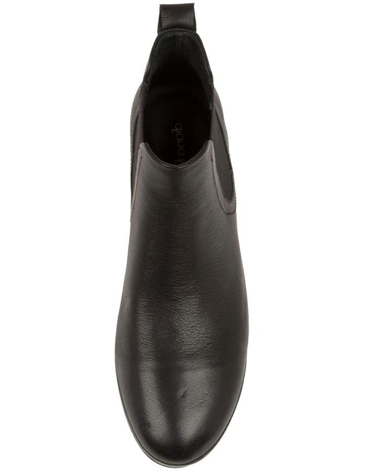 Ruma Black Leather image 4