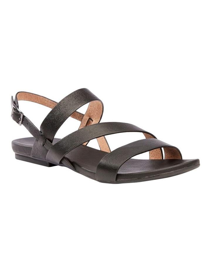 Laruse Black Sandal image 2