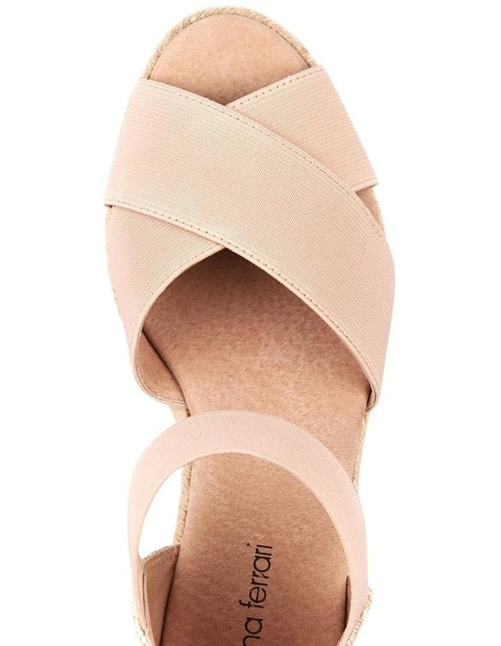 Zee Nude Sandal image 6