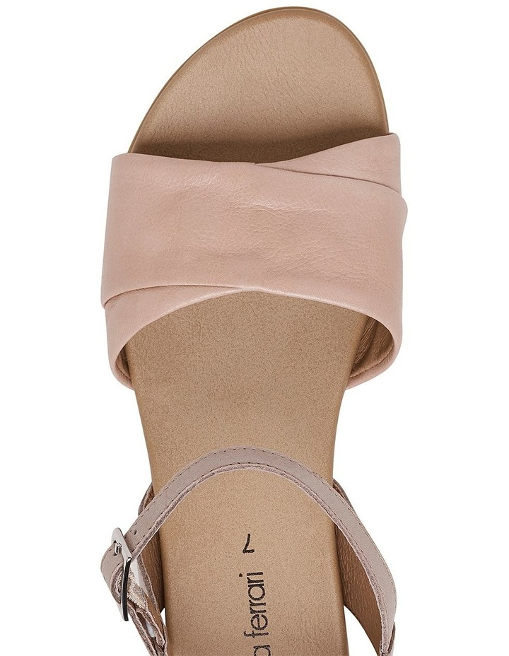 Leilani Blush/Stone Sandal image 4