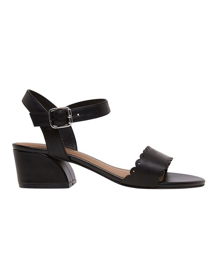 Marketta Black Sandal image 1