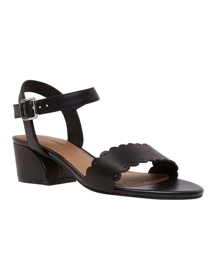 Marketta Black Sandal image 2