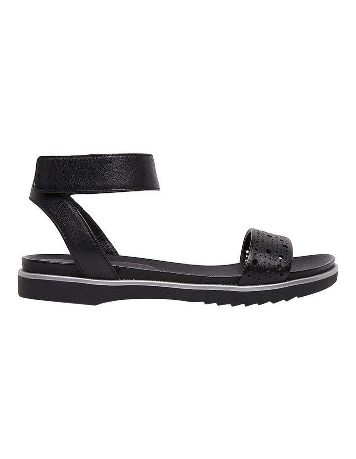 Omarosa Black Sandal image 1