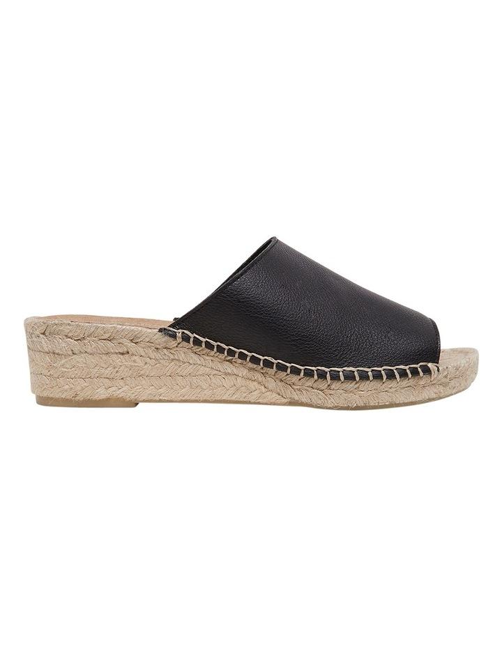 Vikki Black Sandal image 1