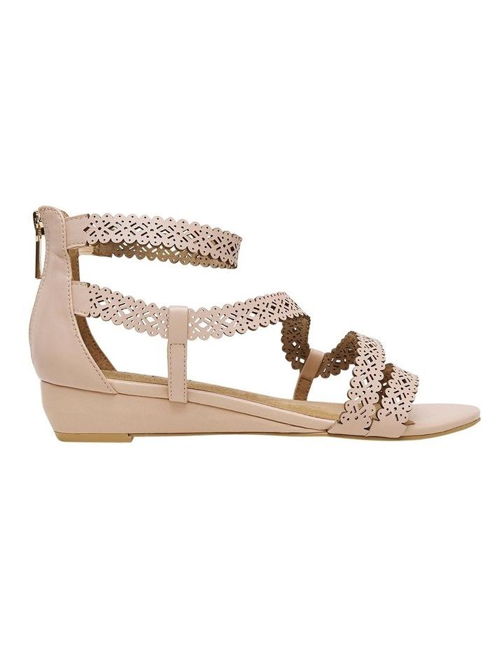 Zelena Blush/Mauve Sandal image 1