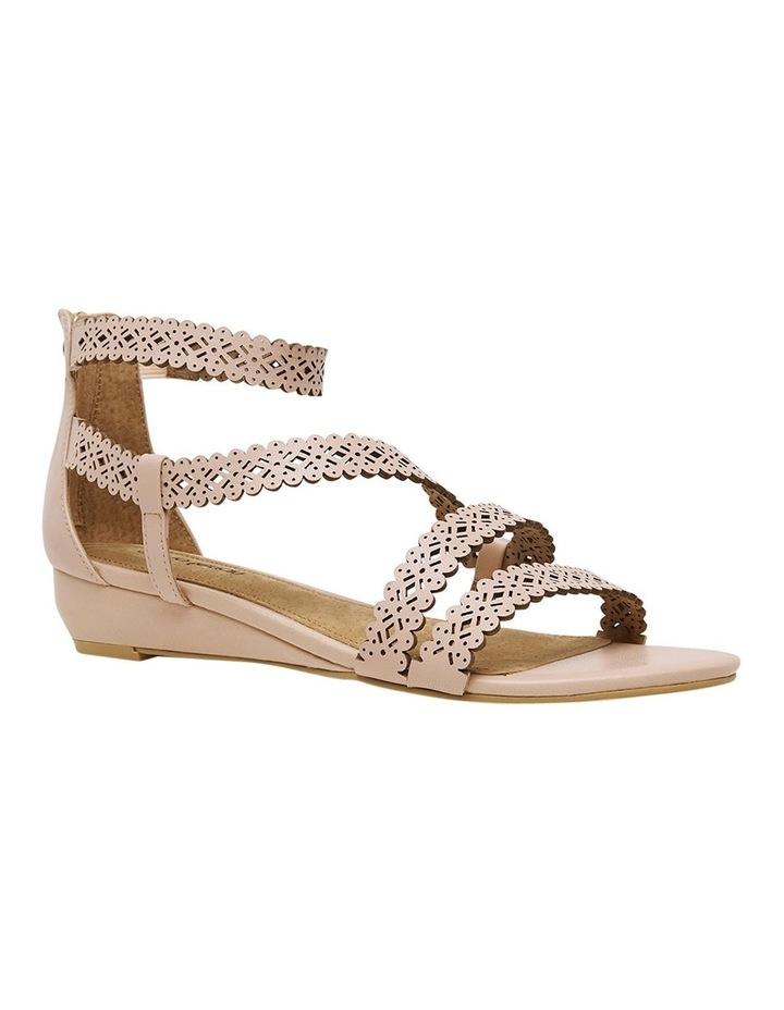 Zelena Blush/Mauve Sandal image 2