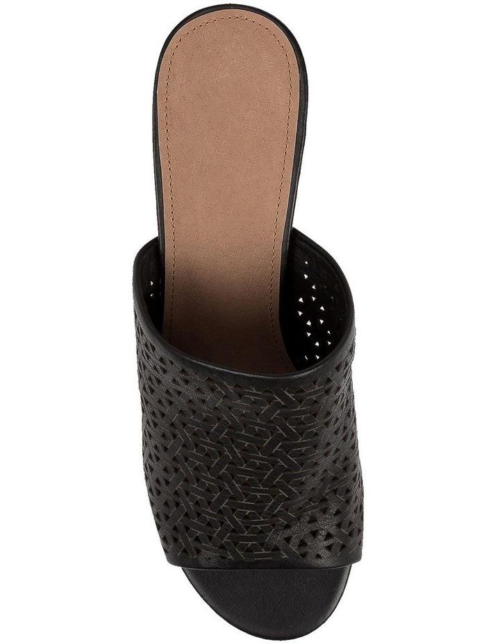 Abiya Black Sandal image 5