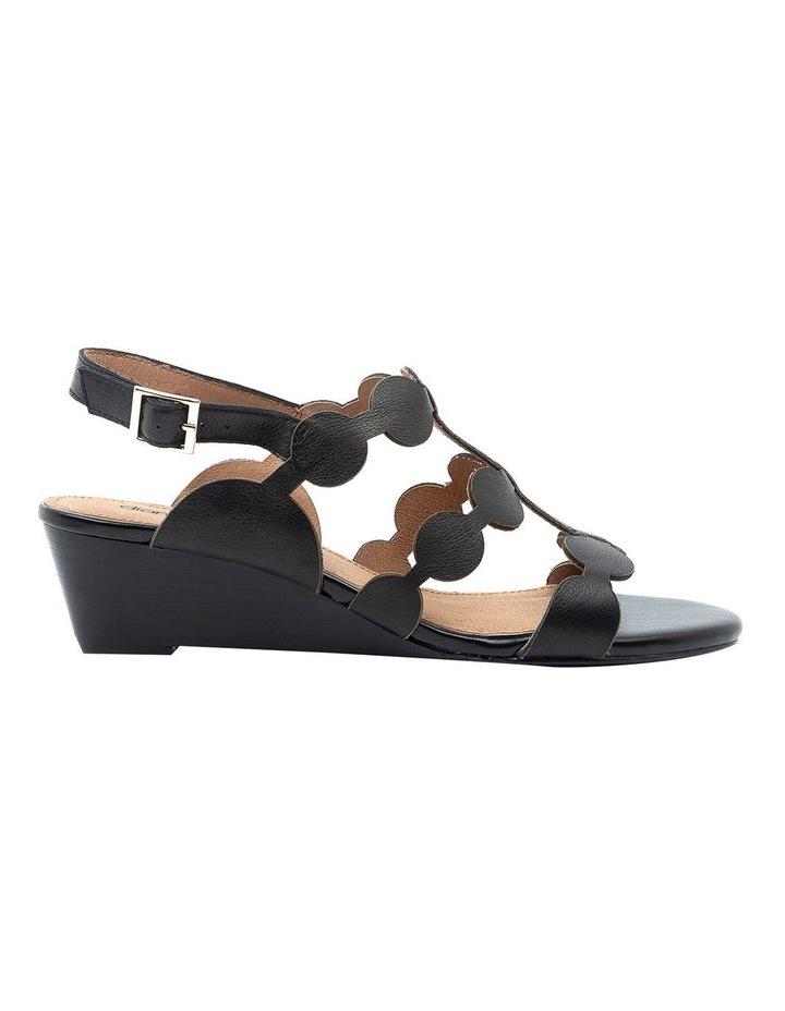 Divano Black Sandal image 1