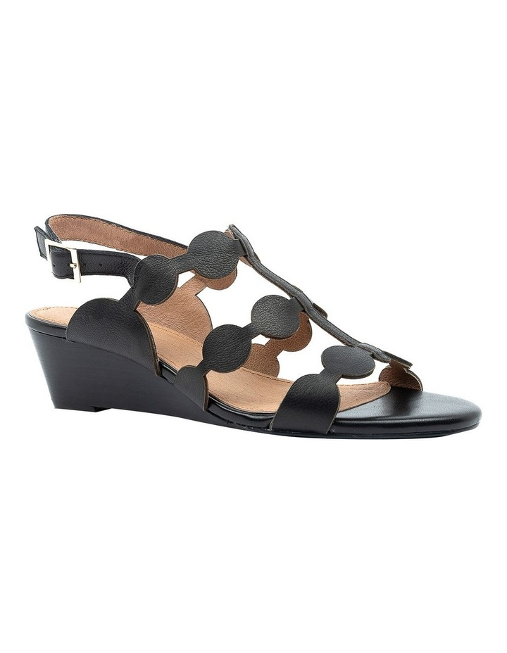 Divano Black Sandal image 2