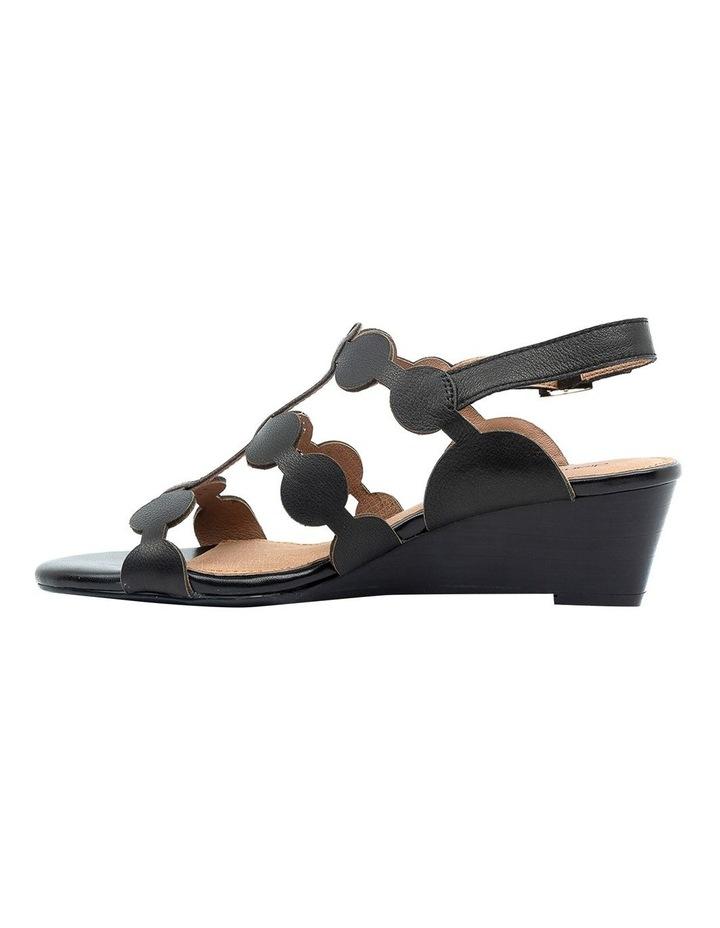 Divano Black Sandal image 3