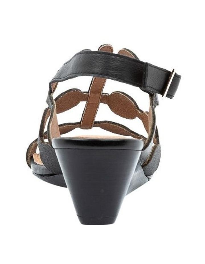 Divano Black Sandal image 4