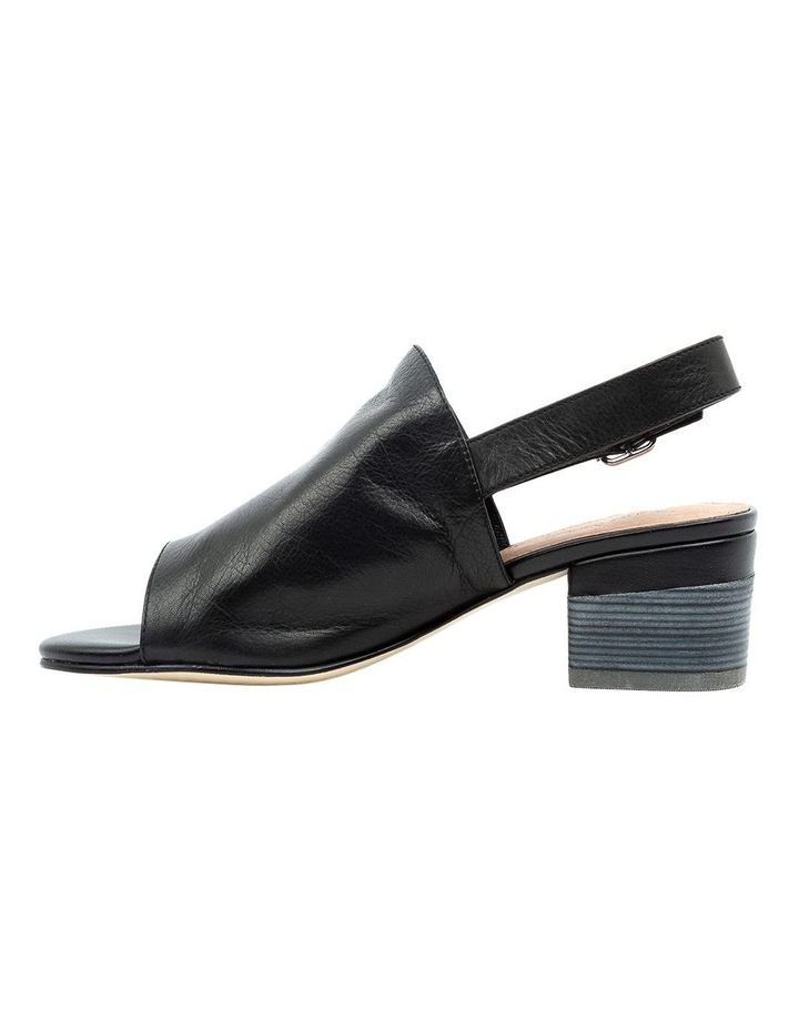 Kitson Black Sandal image 3