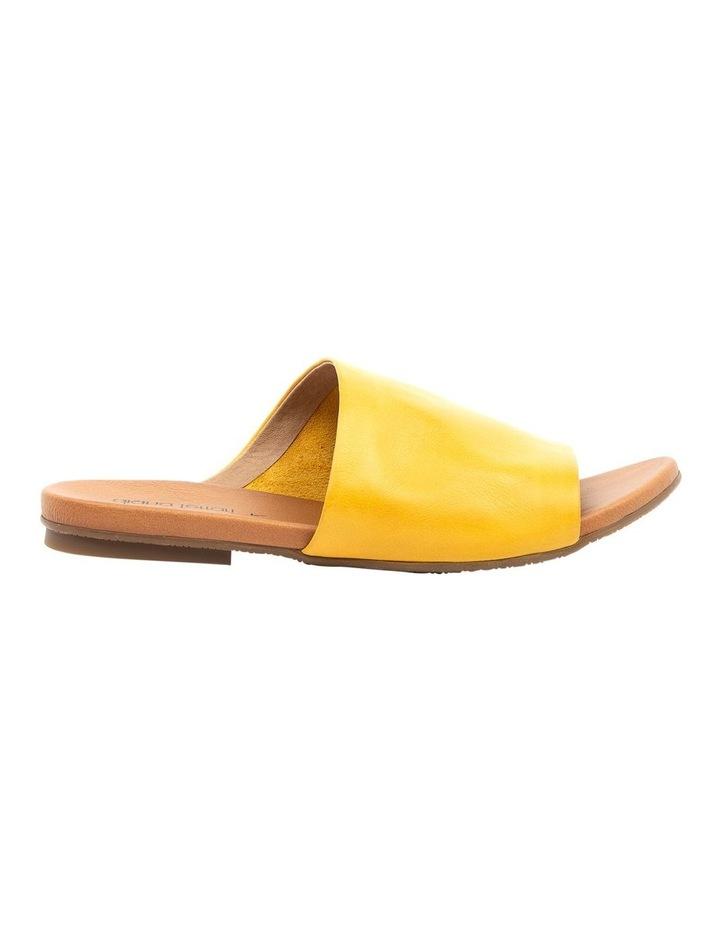 Lekenya Yellow Sandal image 1
