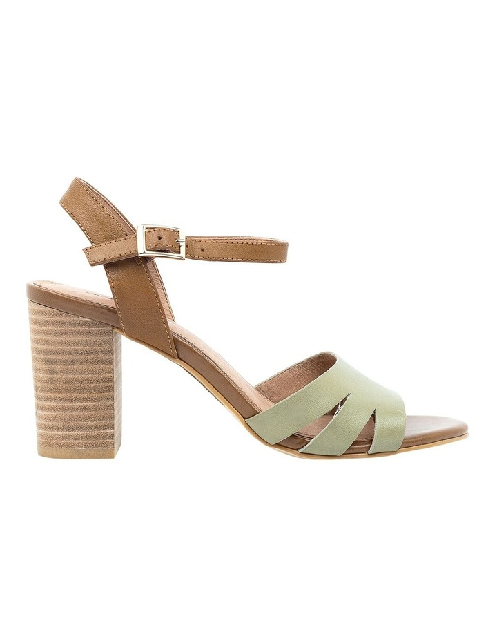 Mackenna Elm/Dark Tan Sandal image 1
