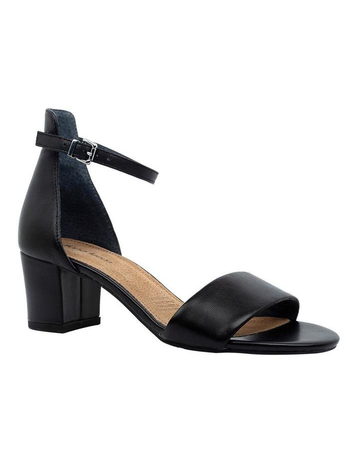 Soco Black Sandal image 2