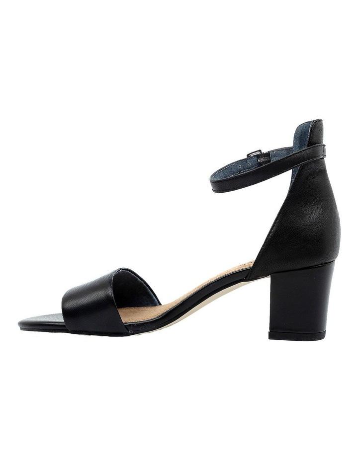 Soco Black Sandal image 3