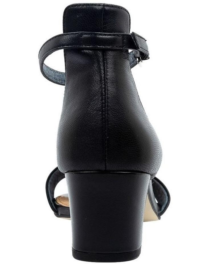 Soco Black Sandal image 4