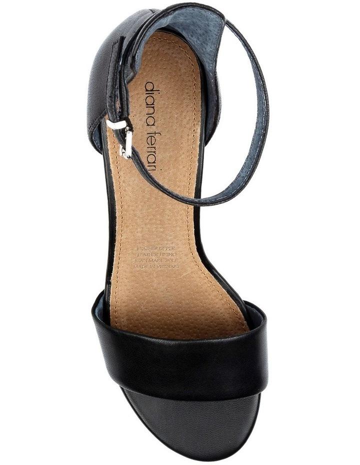 Soco Black Sandal image 5