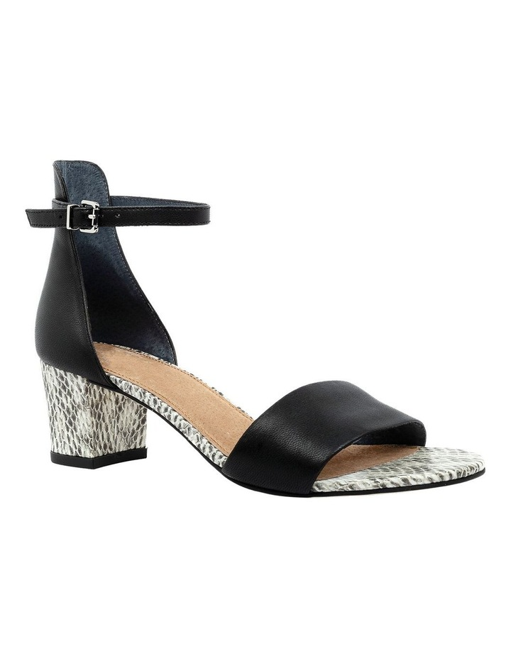Soco Black/Snake Sandal image 2