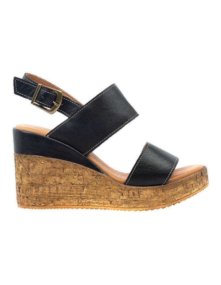 Trimble Black Sandal image 1