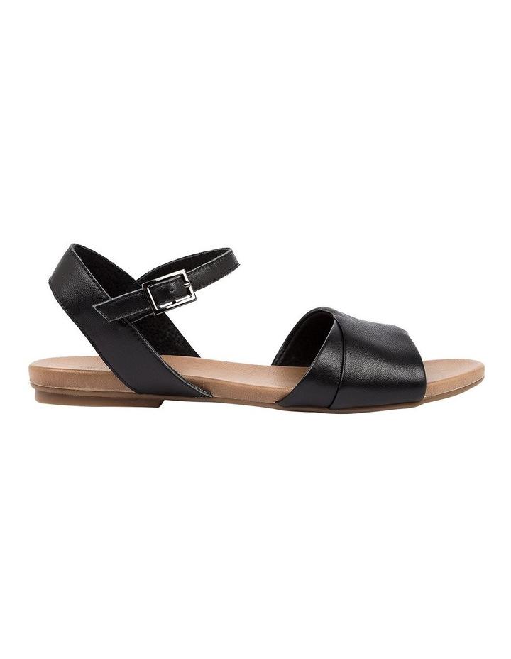 Leilani2 Black Sandal image 1