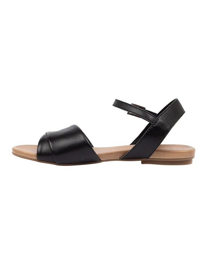 Leilani2 Black Sandal image 3
