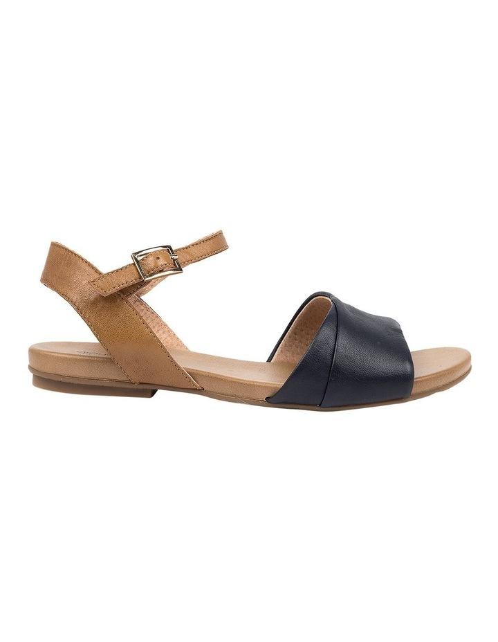 Leilani2 Navy/Tan Sandal image 1