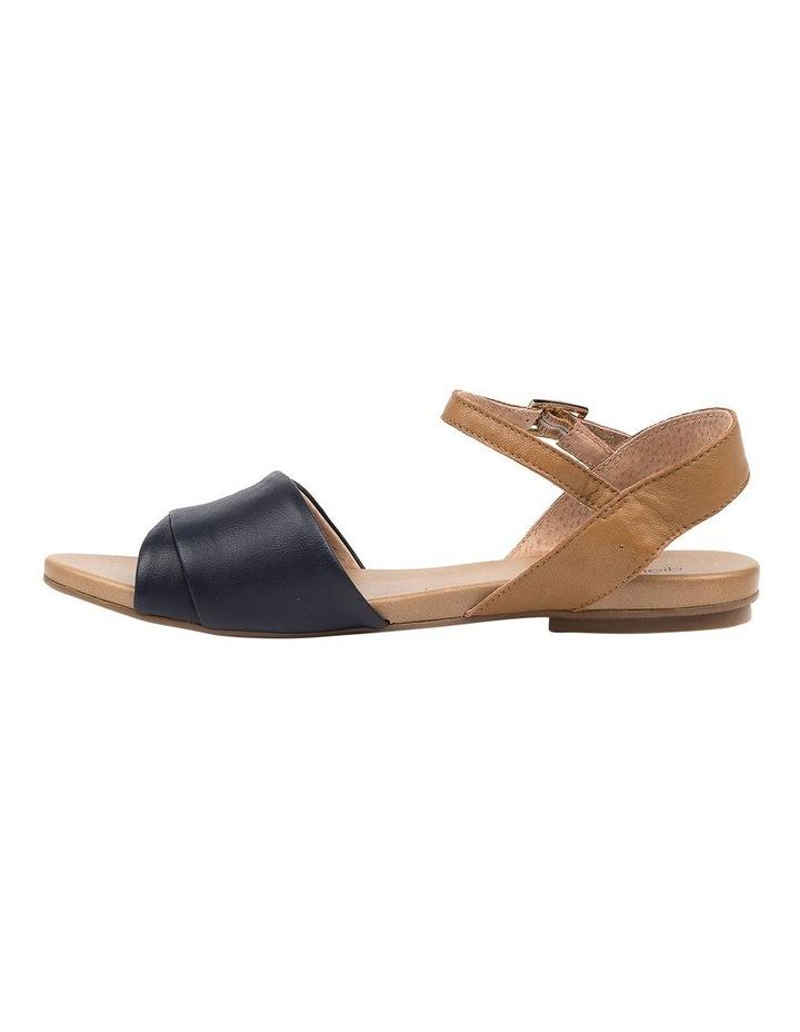 Leilani2 Navy/Tan Sandal image 3