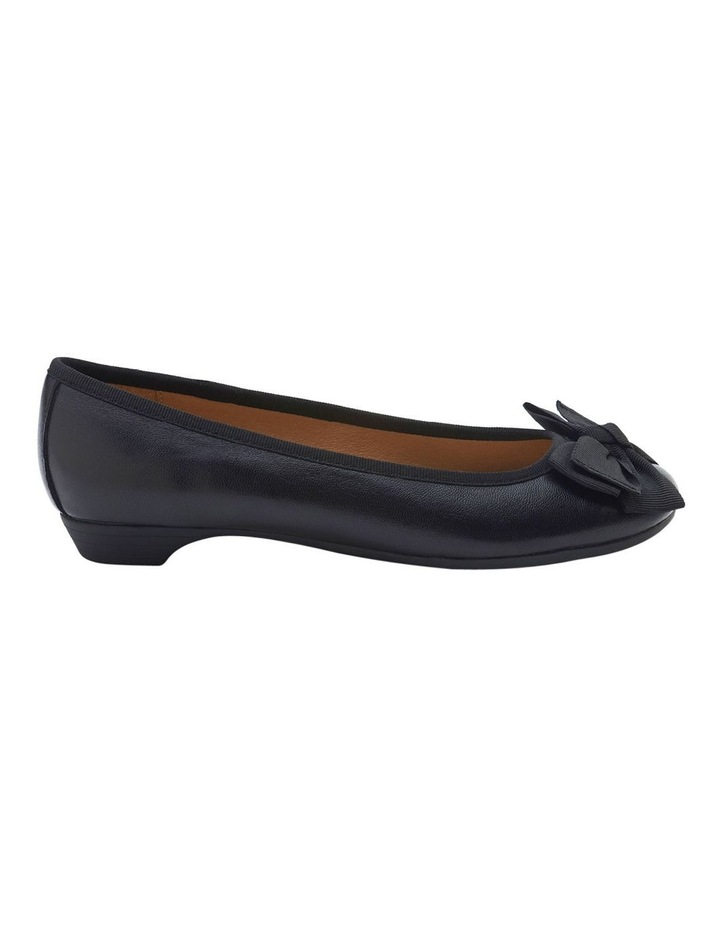 Winta Black Pump image 1