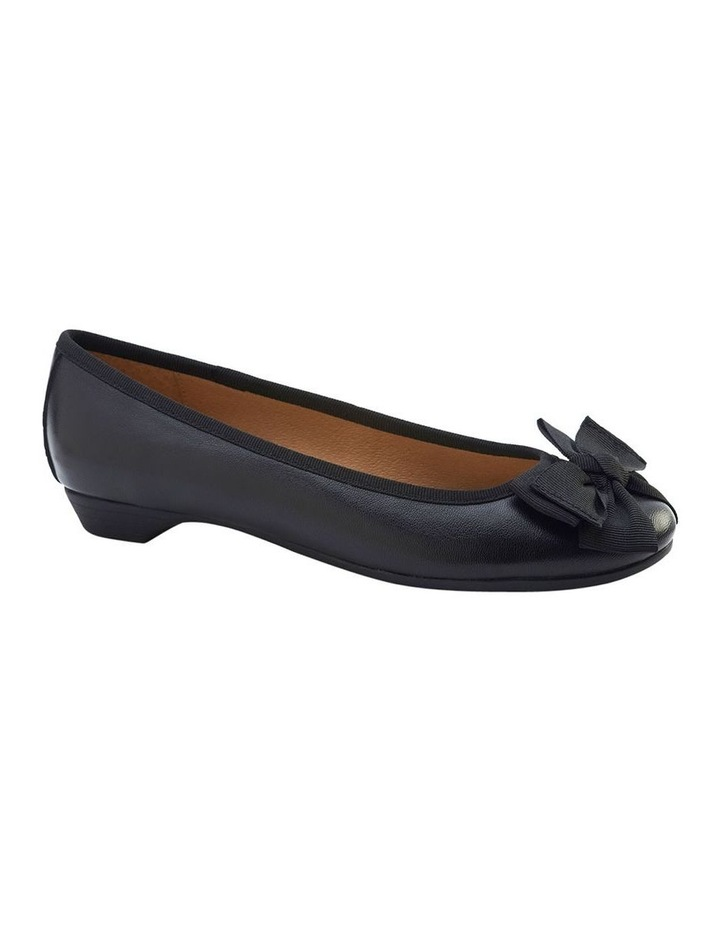 Winta Black Pump image 2