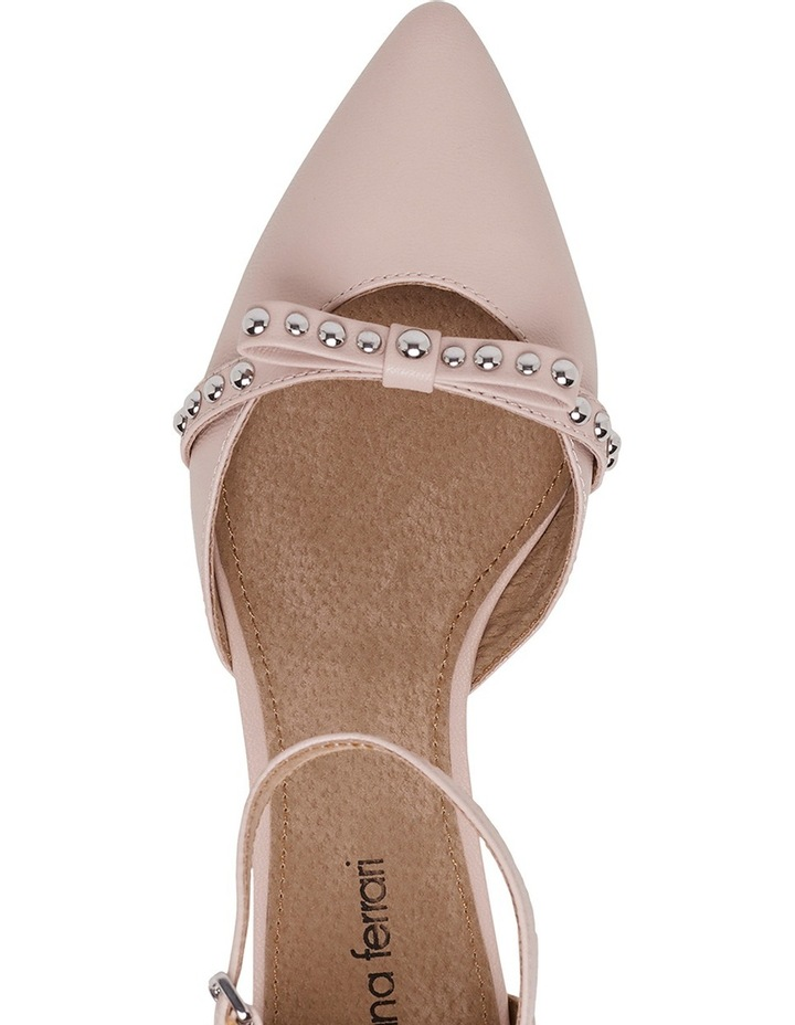 Pacifica Blush Pump image 4