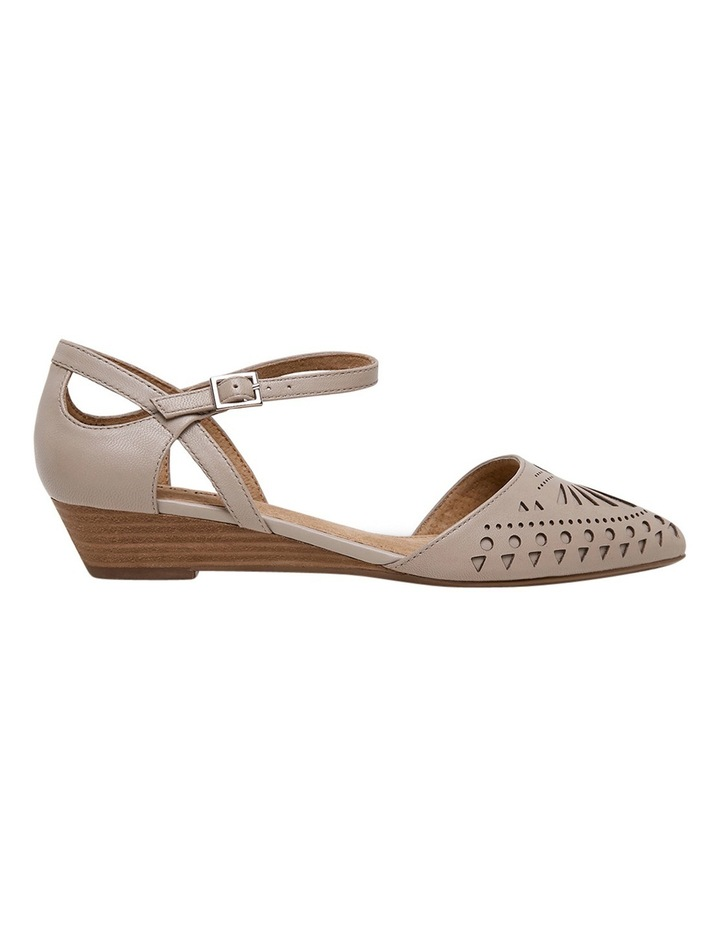 Polonia Pale Taupe Pump image 1
