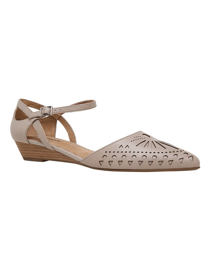 Polonia Pale Taupe Pump image 2