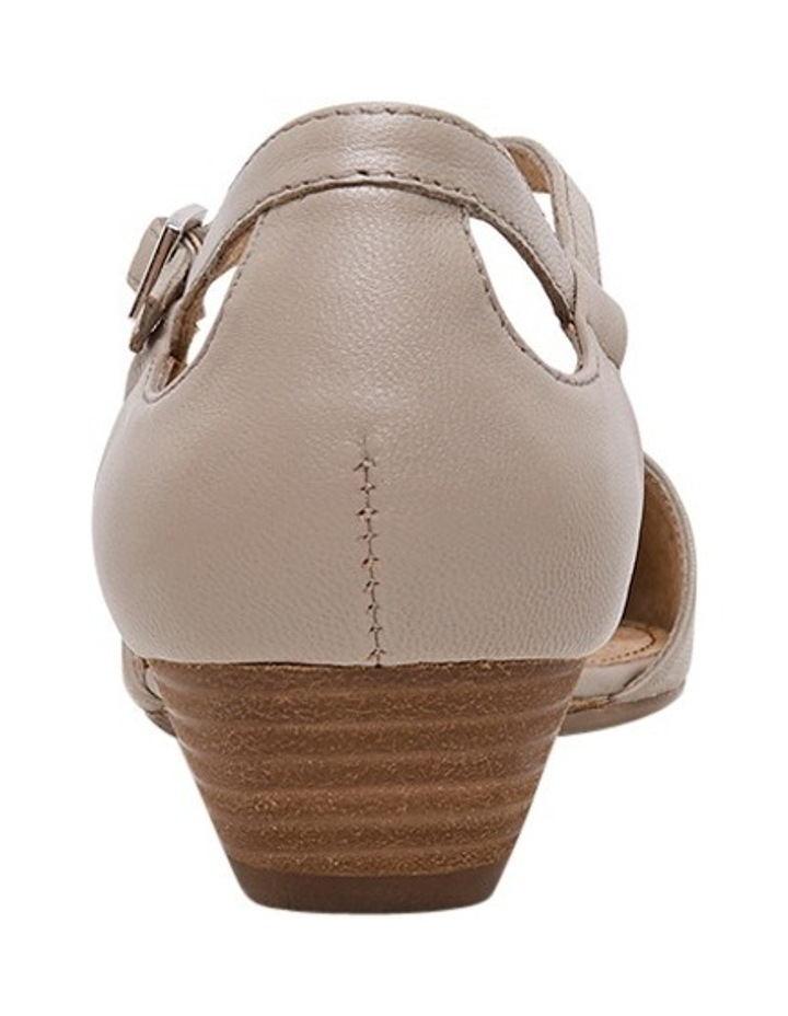 Polonia Pale Taupe Pump image 3