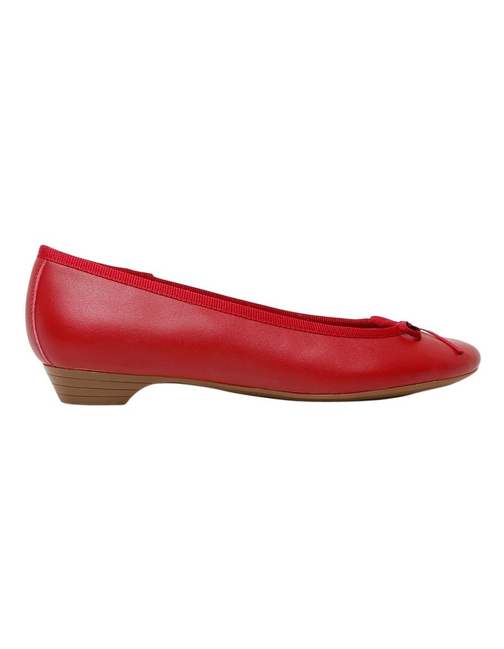 Welsh Red Pump image 1