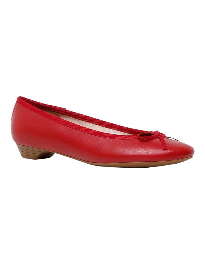 Welsh Red Pump image 2