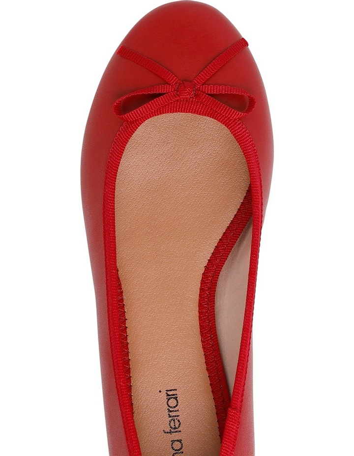 Welsh Red Pump image 4