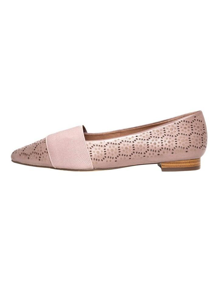 Carousel2 Lavender Flat Shoes image 2