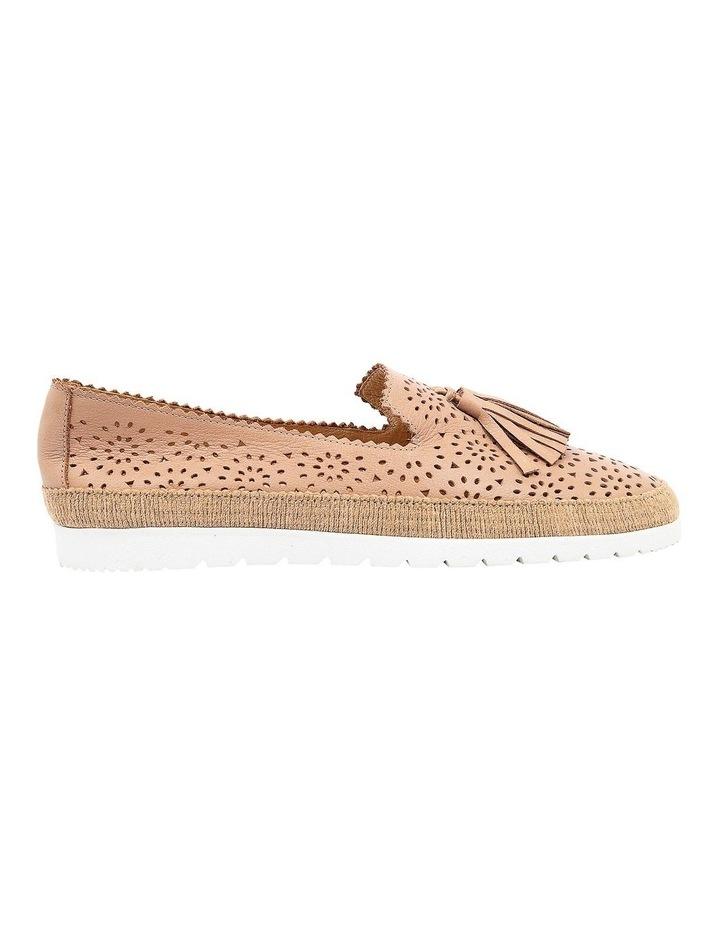 Andaluse Latte Flat Shoe image 1