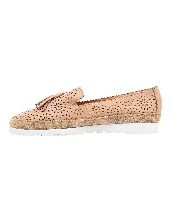 Andaluse Latte Flat Shoe image 3